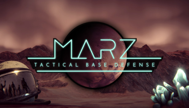 Download MarZ: Tactical Base Defense free download