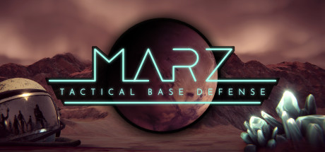MarZ: Tactical Base Defense on Steam