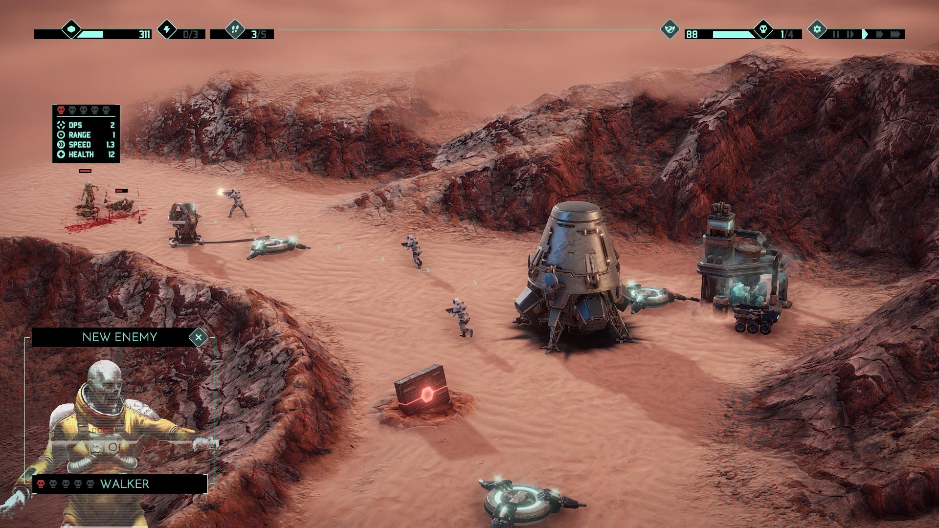 MarZ Tactical Base Defense Game Free Download Torrent