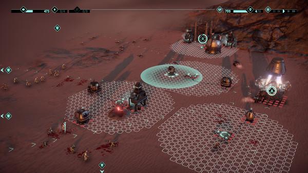 Download MarZ: Tactical Base Defense Torrent
