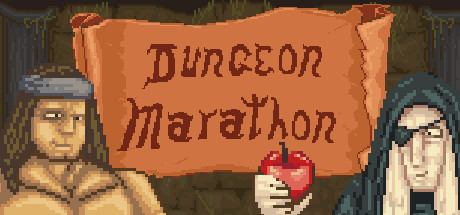 Teaser for Dungeon Marathon