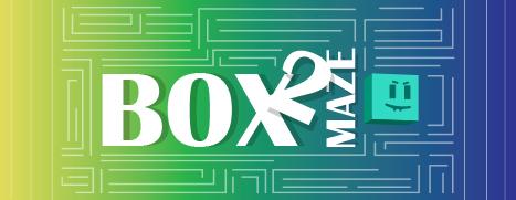 Box Maze 2 : Agent Cubert