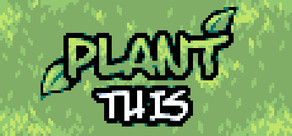 Plant This cover art