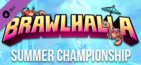 Brawlhalla - Summer Championship 2017 Pack