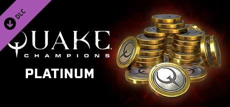 Quake Champions - Platinum Packs
