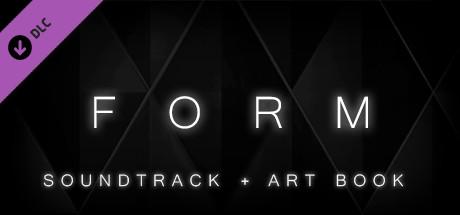 FORM - Original Soundtrack + Digital Art Book