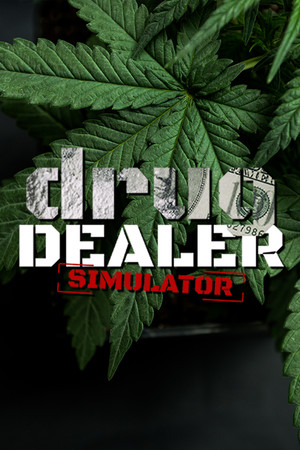 Drug Dealer Simulator poster image on Steam Backlog