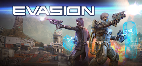 Evasion on Steam