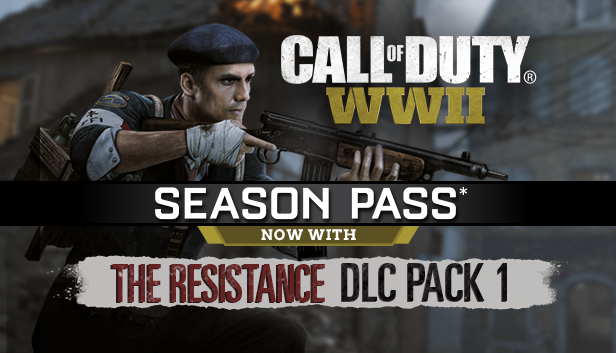 Continue The Epic Scale Of War With DLC Pack 1 For Call DutyR WWII
