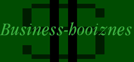Business-hooiznes