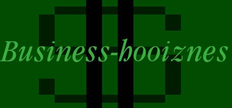 Business-hooiznes