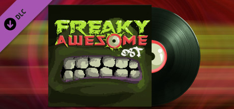 Freaky Awesome OST