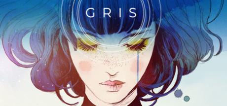 GRIS cover art