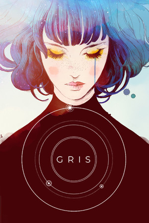 GRIS poster image on Steam Backlog