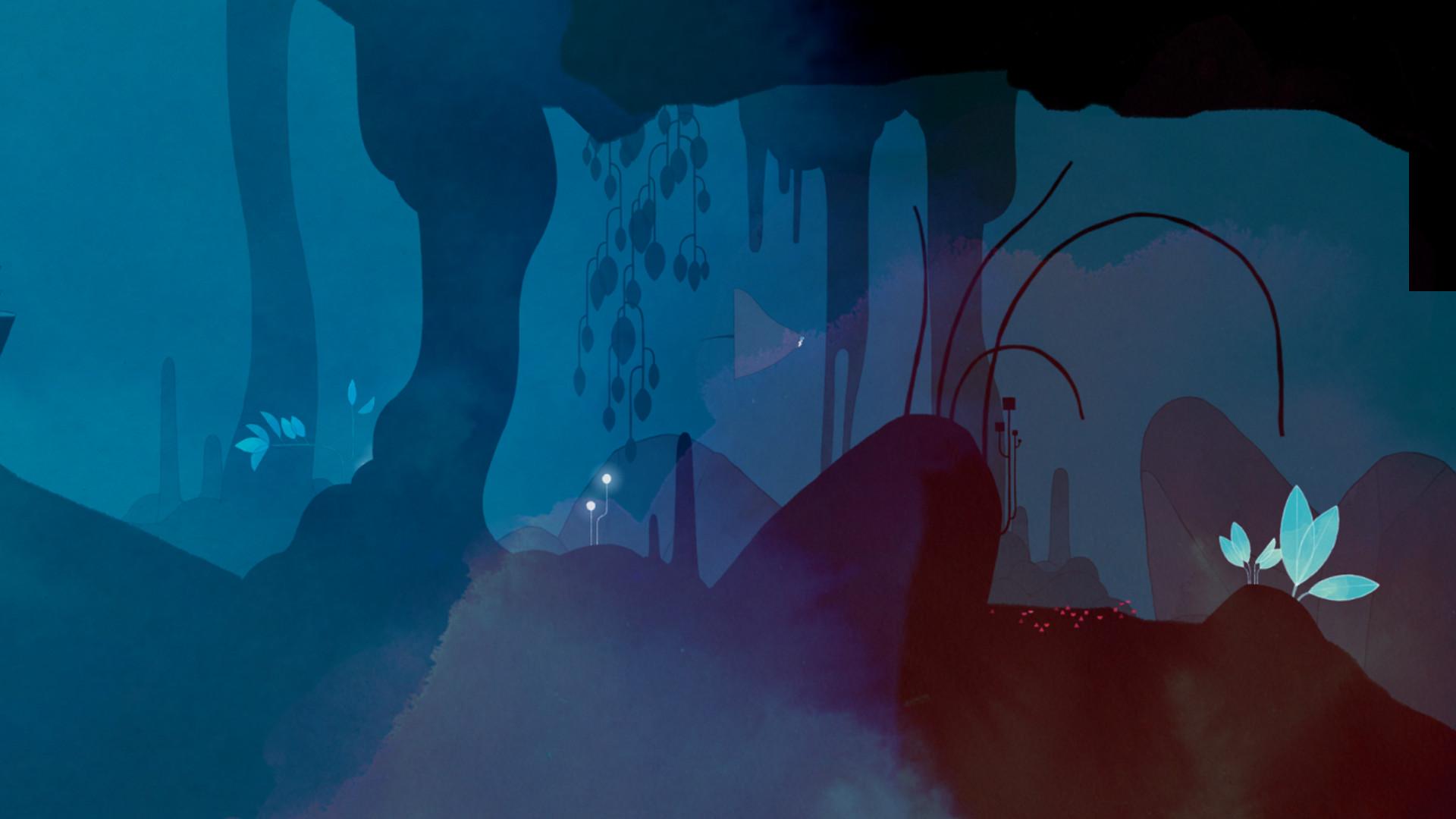 Gris Screenshot 3