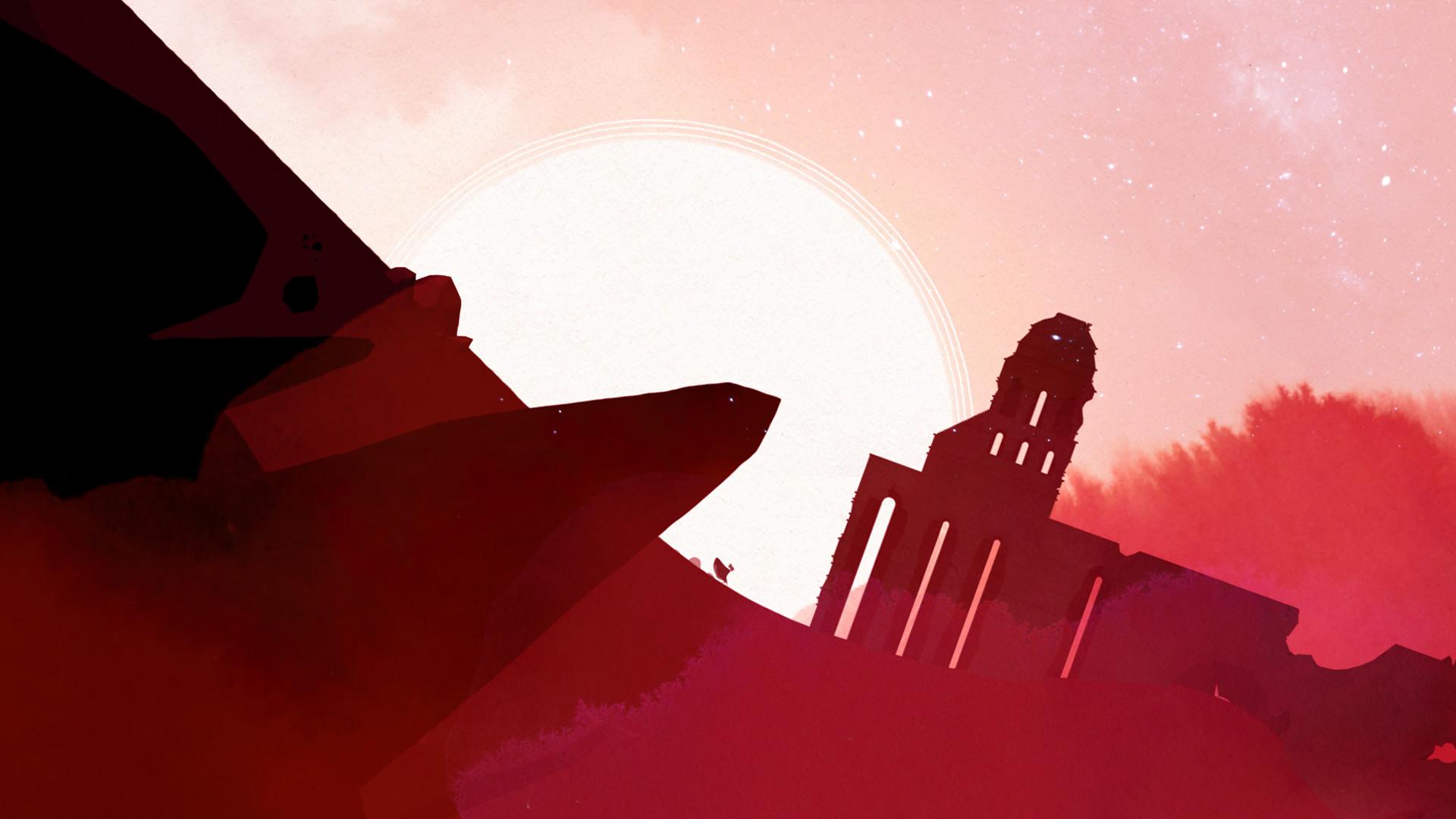 Gris Screenshot 1