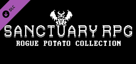 SanctuaryRPG: Black Edition - Rogue Potato Collection