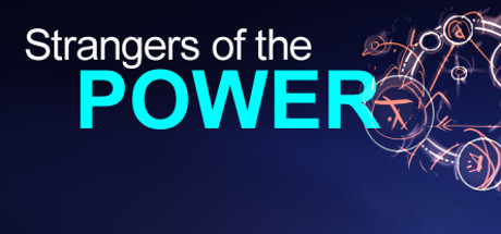 Teaser image for Strangers of the Power
