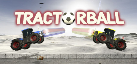 Teaser image for Tractorball