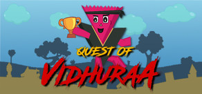 Quest of Vidhuraa cover art