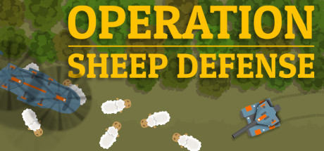 Operation Sheep Defense cover art