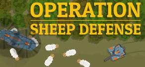 Operation Sheep Defense cover art