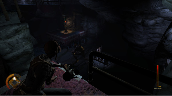 Скриншот из A Wonder