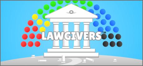 Купить Lawgivers