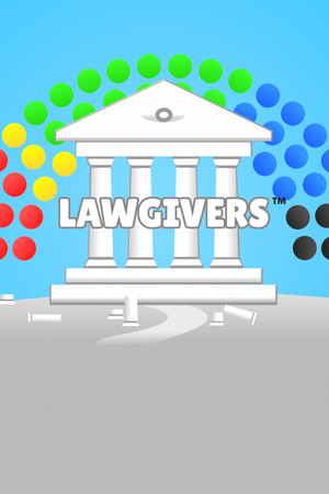 Lawgivers poster image on Steam Backlog