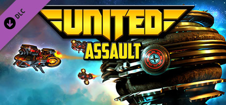 Star Realms - United: Assault