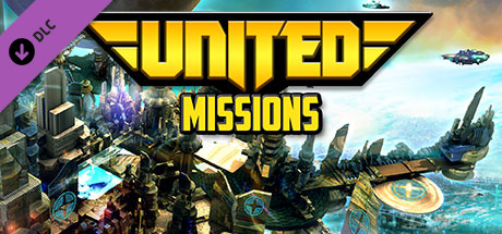 Star Realms - United: Missions