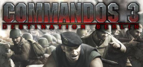 Find similar games to Commandos 3: Destination Berlin by genre