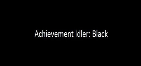 Achievement Idler Black