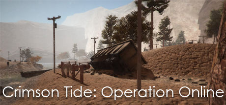 Crimson Tide: Operation Online