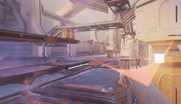 Скриншот из Phantom Warfare