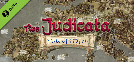 Res Judicata: Vale of Myth Demo