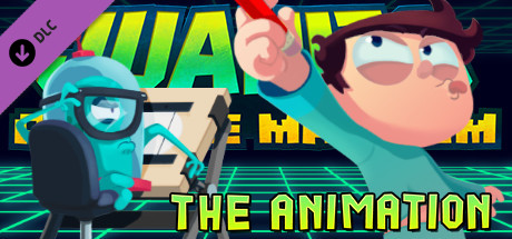 Juanito Arcade Mayhem - The Animation