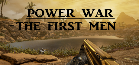 Teaser image for Power War:The First Men