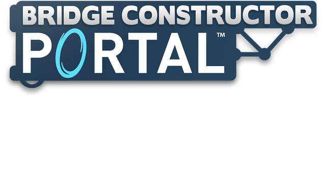 Bridge Constructor Portal - Steam Backlog