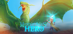Middle Ages Hero cover art
