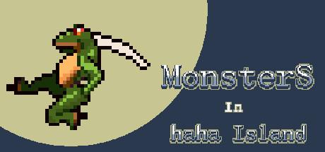 MonsterS in haha Island (群妖志)