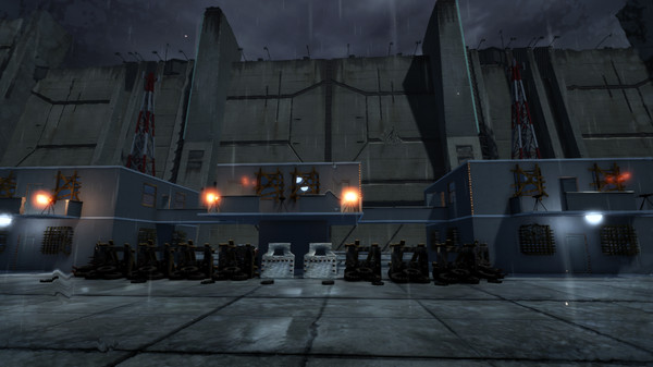 Скриншот из Beyond the Wall