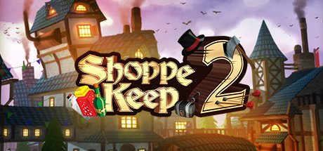 Teaser image for Shoppe Keep 2