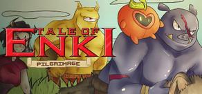 Tale of Enki: Pilgrimage cover art