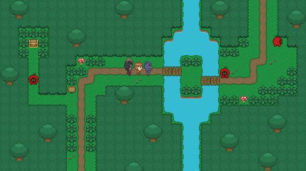 Скриншот из Tale of Enki: Pilgrimage