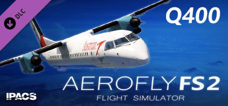 Aerofly FS 2 - Q400