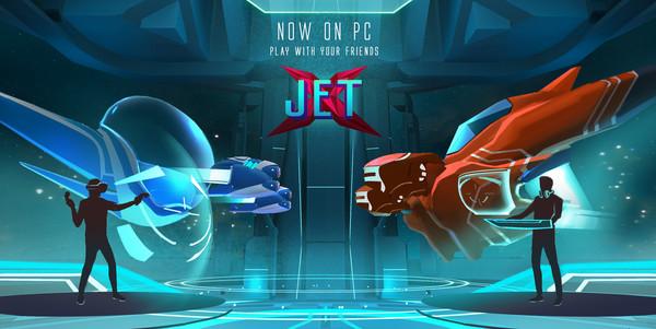 Скриншот из JetX