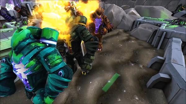 Скриншот из Turret Sector