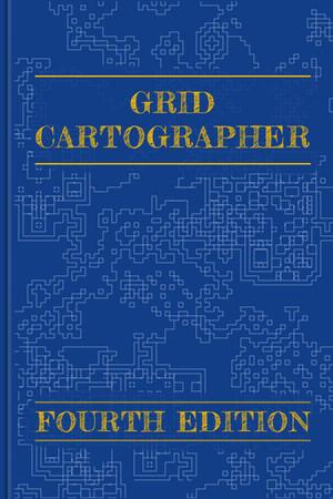 Grid Cartographer 4 poster image on Steam Backlog