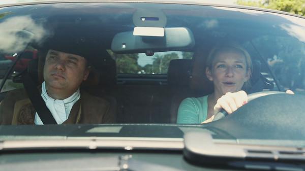 Скриншот из Waiting on Mary